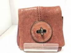 DIESEL(ディーゼル)/3つ折り財布