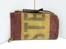 デレコーゼの長財布
