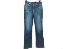 アレクサチャンのジーンズ