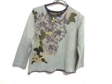 YUKIKO HANAI(ユキコハナイ)のセーター