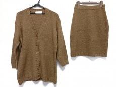 GENNY(ジェニー)のスカートセットアップ