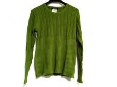 アツロウタヤマのセーター