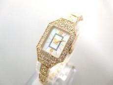 NARACAMICIE(ナラカミーチェ)の腕時計