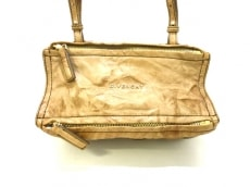 GIVENCHY(ジバンシー)のパンドラミニのショルダーバッグ