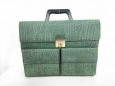 ロレンツィのビジネスバッグ