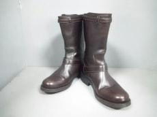 BOTTEGA VENETA(ボッテガヴェネタ)/ブーツ