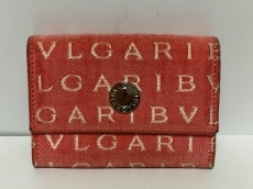 BVLGARI(ブルガリ)/コインケース