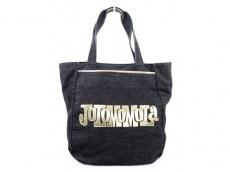 JOCOMOMOLA(ホコモモラ)/トートバッグ