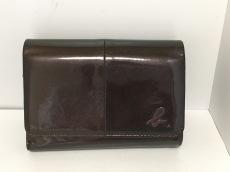 agnes b(アニエスベー)/3つ折り財布