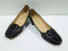 TOD'S(トッズ)/パンプス