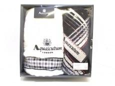 Aquascutum(アクアスキュータム)/小物