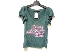 D&G(ディーアンドジー)/Tシャツ
