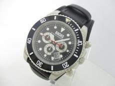 BACKS(バックス)/腕時計