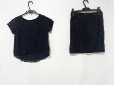 エージーバイアクアガールのスカートセットアップ
