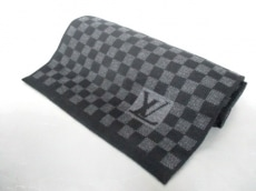 LOUIS VUITTON(ルイヴィトン)/マフラー