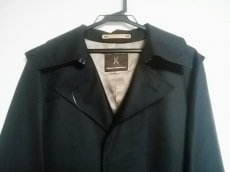 フランコプリンツィバァリーのコート