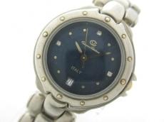 ジャンニバレンチノの腕時計