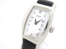 J.PRESS(ジェイプレス)/腕時計