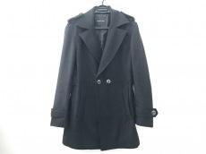 ジョニーウルフのコート