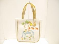 チチ ニューヨークのハンドバッグ