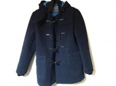 ミノトールのコート