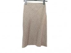 ラムのスカート