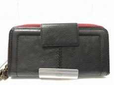 ミーシャバートンの長財布