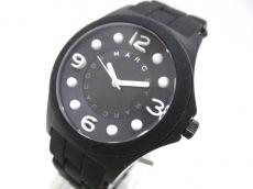 MARC BY MARC JACOBS(マークバイマークジェイコブス)/腕時計