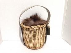 アモングのハンドバッグ