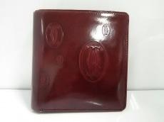Cartier(カルティエ)/2つ折り財布