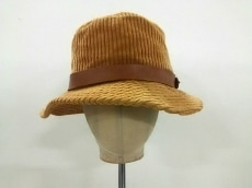 イッセイスポーツの帽子