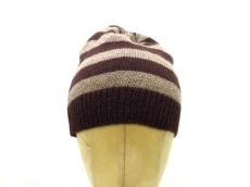デザーティックの帽子