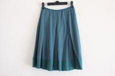 ププラのスカート
