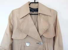 ユージュのコート