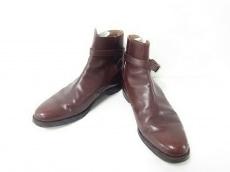 ニュー&リングウッドのブーツ