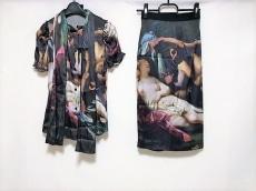 D&G(ディーアンドジー)/スカートセットアップ
