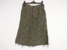 ネペンテスのスカート