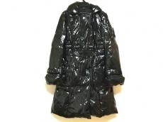 コユキのダウンコート