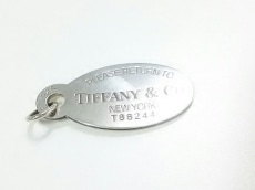 TIFFANY&Co.(ティファニー)のリターントゥオーバル