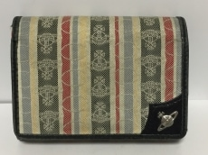 VivienneWestwood(ヴィヴィアンウエストウッド)/2つ折り財布