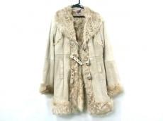 マリードールのコート