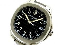 PATEK PHILIPPE(パテックフィリップ) 腕時計 アクアノートエクストララージ 5167/1A-001
