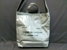 COMMEdesGARCONS HOMME PLUS(コムデギャルソンオムプリュス)のショルダーバッグ