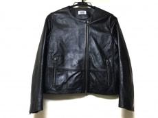 ニードルデザインのジャケット