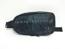 ARMANIEX(アルマーニエクスチェンジ)/ウエストポーチ