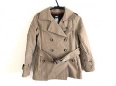 ミークチュールのコート