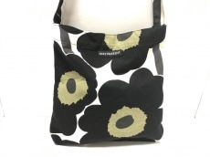 marimekko(マリメッコ)のウニッコのショルダーバッグ