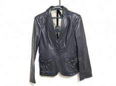 ガレットのジャケット