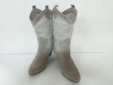 CORSO ROMA 9(コルソローマ)/ブーツ