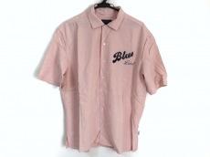 Burberry Blue Label(バーバリーブルーレーベル)/シャツ